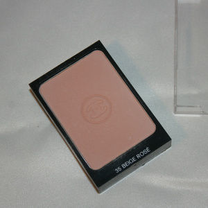 Double Perfection Lumiere powder makeup beige rose
